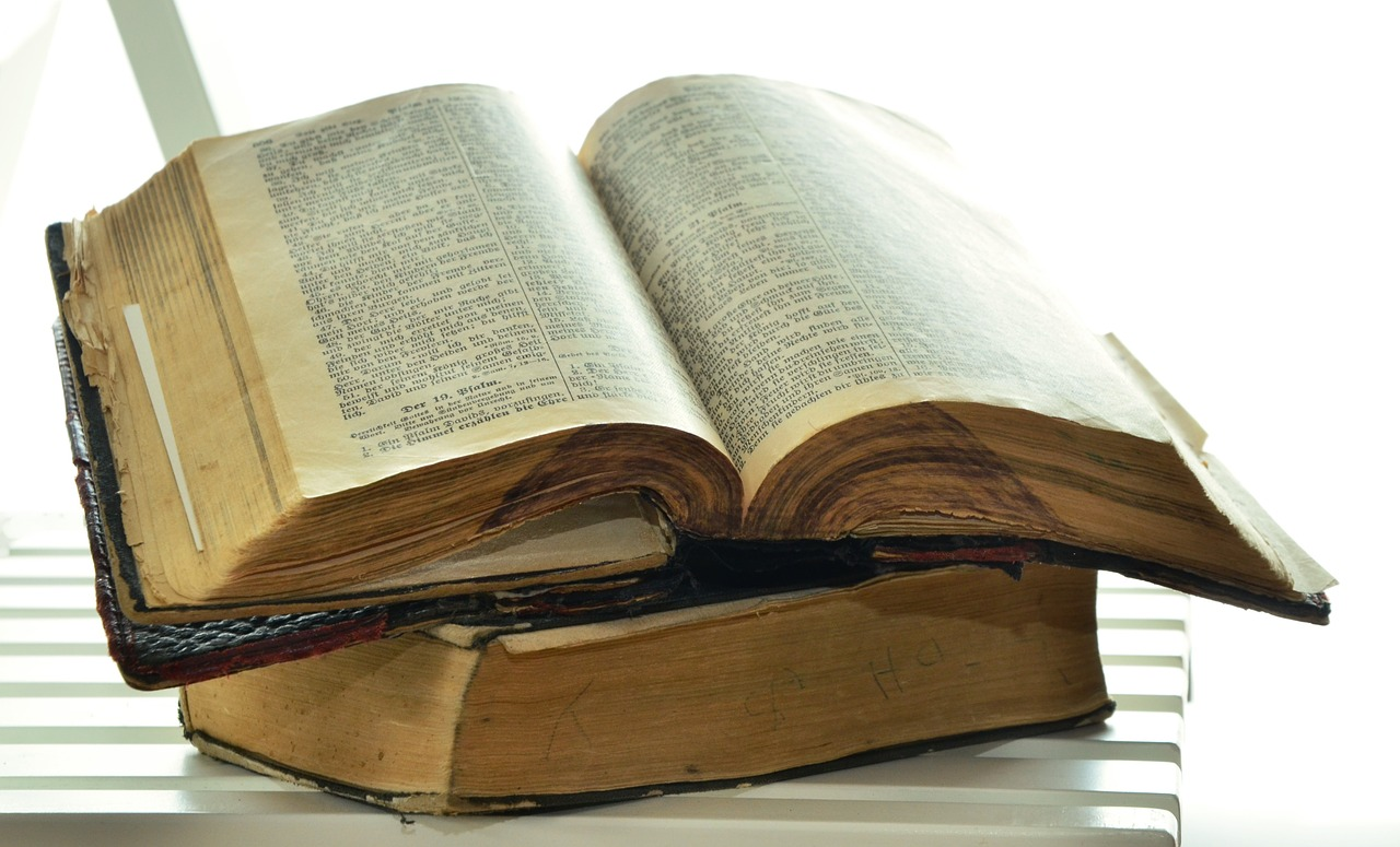 The holy Scripture may have had a different bent if written by college students